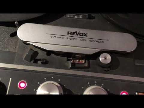 Revox B77 MK2