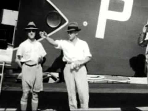 PH-AIQ flight 183 Batavia Amsterdam 6-13 juni 1934